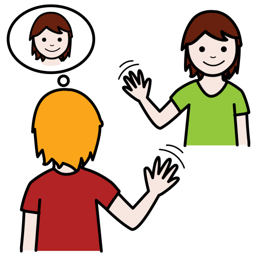 Verbos: nos comunicamos