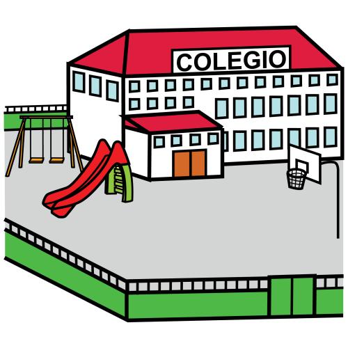 Resultado de imagen de COLEGIO