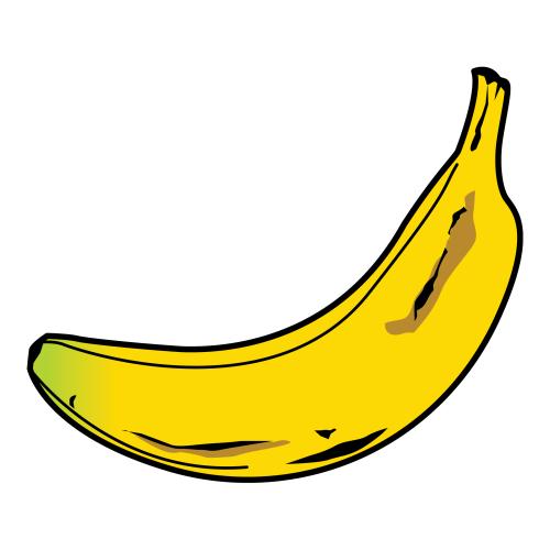 pictosonidos aprendo con pictogramas y sonidos banana clipart png banana clip art png